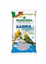 Sabbia gritt 2kg