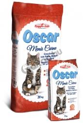 Oscar Hús menü