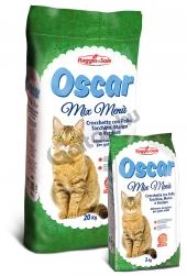 Oscar mix menü