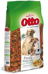 Otto zöldséges előfőzött tészta 7,5kg