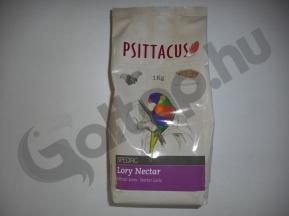 Psittacus Lóritáp 1kg