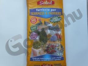 Terrazzi 50L