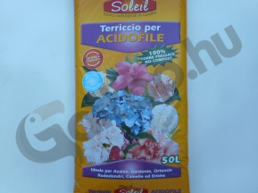 Acidofile 50 L