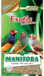 Manitoba premium exota 1kg