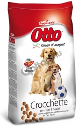 Otto crocchette 20kg