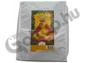 Petit king rosso 5 kg