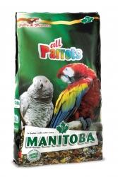 Manitoba All Parrot 800gr
