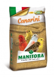 Manitoba kanári T2 20kg