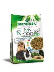 Manitoba My rabbit life 2kg