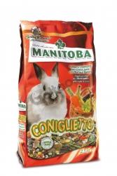 Manitoba nyúl 2,5kg