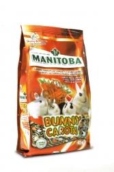 Manitoba Bunny carrota 1kg