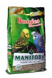 Manitoba Hullámos prémium 1kg