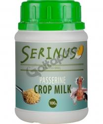 Serinus Corp Milk 100gr