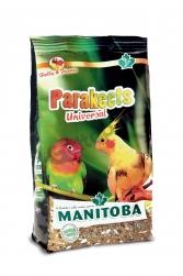 Parakeets Universal 1kg