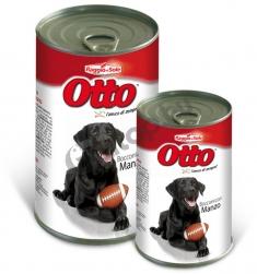 Otto konzerv marhahúsos 1250gr