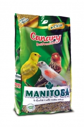 Manitoba Kanári prémium 3kg