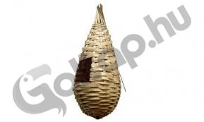 Bambusz lopótök pintyodú