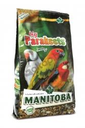 Manitoba Big Parakeet 2kg
