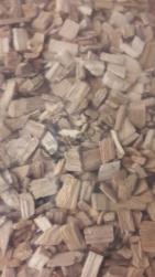Bükkfa forgács 8 mm 15 kg