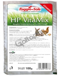 HP Vitamix 100 gr