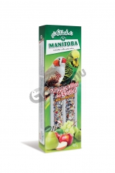 Pinty- Papagájrúd gyümölcsös 60g