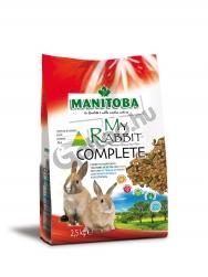 Rabbit complete 2,5 kg