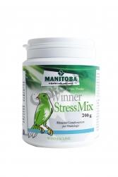 Stressz Mix 200gr