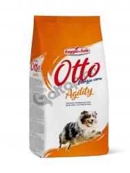 Otto Agility marha és csirke 15kg