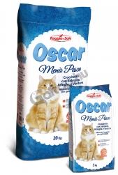 Oscar Menu Pesce lazac és hering 20kg