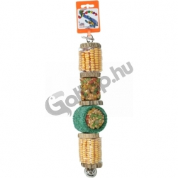 Kukorica játék 30 cm