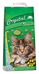 Crystal Urasite fenyő illatú macskaalom 10 Liter