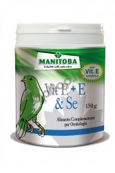E- vitamin szelénnel 150 gr