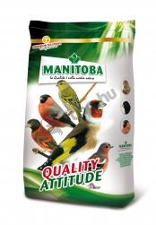 Manitoba süvöltő 15 kg
