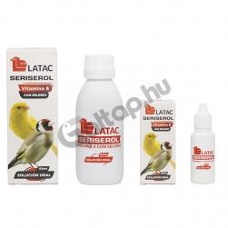 Seriserol termékenység fokozó 20 ml