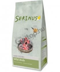 Hand feeding for wild birds 1kg