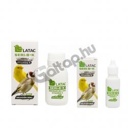 Seri B+K vitamin 20 ml