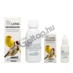 Serirespir légúti fertőzések megelőzésére 20 ml