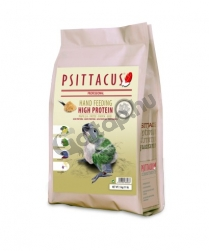Psittacus high protein kézzel nevelő táp 5kg