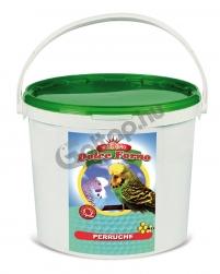 Dolce forno hullámos papagáj 5kg